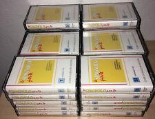 Lo spagnolo per te De Agostini solo audio digitalizzato mp3 alta qualità