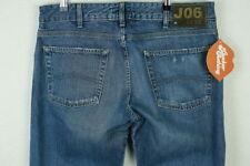Faded Classic Fit, Straight Regular Jeans Men's ARMANI