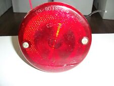 DO RAY 1094 SAE 12 Volt 1209 TSB STOP Tail Light Lamp FO 123 NOS SER DO