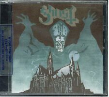 GHOST OPUS EPONYMOUS SEALED CD NEW 2012