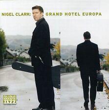 NIGEL CLARK / Grand Hotel Europa