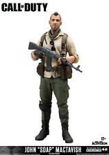 "Call of Duty John ""Soap"" MacTavish Action Figure McFarlane Toys IN STOCK"