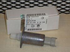 3Original Opel Druckregler Kraftstoffeinspritzung Z22YH NEU 815198 95507060