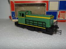 Locomotive Jouef 8501 en Boite TBE lot 56