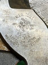 """Klein Tools 9"""" High-Leverage Cable Cutter 63050"""