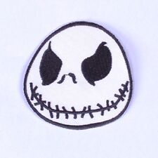 iron on sew on nightmare before christmas patches badges iron for clothes