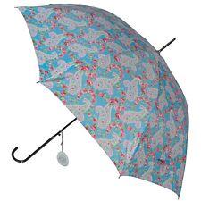 dotcomgiftshop Paisley Park Design Ladies Waterproof Umbrella