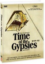 Time Of The Gypsies - All Region Compatible Davor Dujmovic, Bora NEW DVD