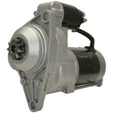 Starter Motor-New Quality-Built 17801N Reman
