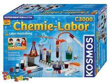 KOSMOS 64013 Chemielabor C 3000 Experimentierkasten