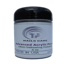 Advanced Acrylic Powder . The Professional Acrylic Nails system 4 oz