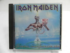 Iron Maiden - Seventh Son of a Seventh Son CD 1988 CAPITOL EMI