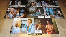FANTOMES A LOUER !  jeu photos cinema lobby cards fantastique