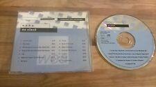 CD Pop N.O.H.A. NOHA - No Slack (14 Song) Promo WEA RECORDS sc
