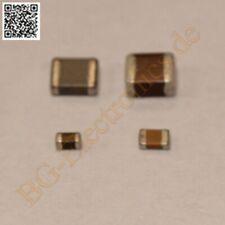 10 x 100nF 25V 0.100uF µF Kondensator Capacitor CL10F104ZA Samsung 0603SMD 10pcs