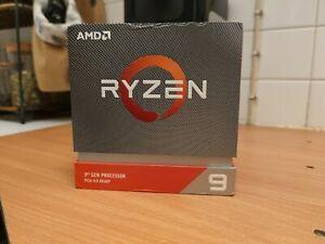 AMD Ryzen 9 3950X / 3.5-4.7 Ghz / 16Cores - 32Threads / AM4 / cache 72 Mo / Box