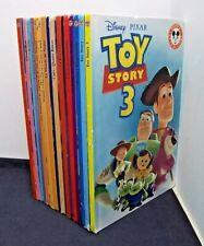 Lot de 17 Livres illustrés  Disney Mickey Club du livre Bon état Voir les titres