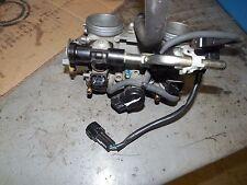 suzuki burgman 650 an650 throttle body bodies 2007 2008 2009 2010 fuel injectors