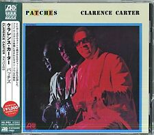 Clarence Carter - Patches [CD]