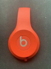 Beats Solo 3 Wireless Matte Red ( Right Panel)