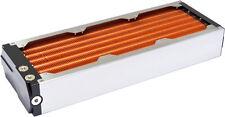 Aqua Computer AMS 360mm Radiator/kupfer Lamellen 1 Kreislauf