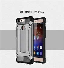 Shockproof Rugged Hybrid Rubber Case Cover For Huawei Ascend Mate 9 P8 P10 Lite