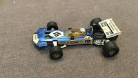CORGI TOYS WHIZZWHEELS 1970s F1 DIE CAST MODEL RACE CAR SURTEES TS9 F1 1/36