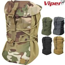 VIPER TACTICAL STUFFA POUCH MOLLE BUNGEE BUCKLE SECURE UTILITY DUMP ARMY CAMO