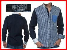 CARISMA (ITALIA) Camisa Para Hombre Talla M ó L Hasta - 80 % CA12 N1G