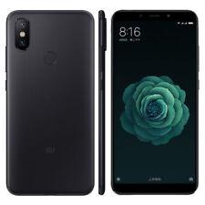 Xiaomi Mi A2 4G+64GB 4G Smartphone Octa core Android one Duao SIM - Black