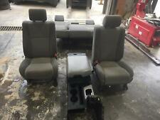 TOYOTA Genuine 71651-0C110 Seat Back Pad