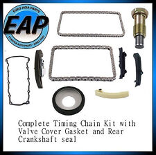 For 1999-2003 VW Golf Jetta VR6 2.8L AFP Engine Timing Chain Kit w/Gaskets