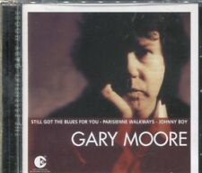 THE ESSENTIAL GARY MOORE - CD