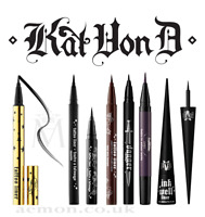 Kat Von D Tattoo liner, Anniversary,waterproof eyeliner/Dagger,black,Ink well