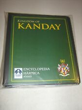 HarnMaster: Kingdom of Kanday (New)