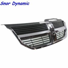 DODGE JOURNEY KÜHLERGRILL 2008 2009 2010  CHROM GRILL - FRONTGRILL