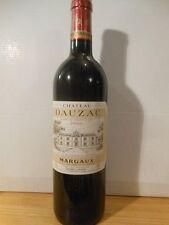 Château Dauzac 2000 Margaux.