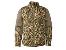 Cabela's Men's Upland Hunting Hybrid Down Jacket Mossy Oak Shadow Grass Blades