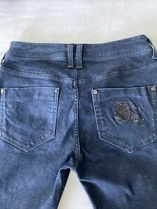 Jeanshose von Burberry Brit Neu Gr 29