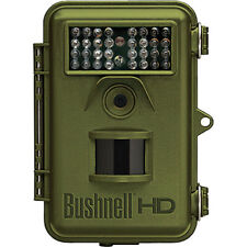 Bushnell 119438 Nature View Cam HD Trail Camera with Night Vision, 8MP, HD 720P