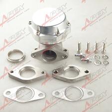 For Turbosmart Style Ultra-Gate 38mm 14PSI External Turbo Wastegate 38 Silver