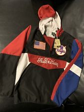 Stall & Dean New York Knights Negro League Jacket Size XL BRAND NEW