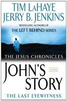 Complete Set Series - Lot of 4 Jesus Chronicles - LaHaye/Jenkins (Religion)