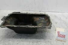 1994 SATURN SL2 SEDAN 1.9L 4CYL ENGINE MOTOR OIL PAN OEM 12151
