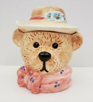 Young's Incorporated - Abiding Bear Goody Jar 2 Asst - 25093 - In Box