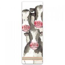Alex Clark Magnetic Bookmark - HAPPY HERD - Bookmark Size 8cm x 2.5cm
