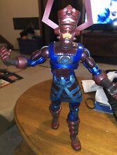 Marvel Legends Galactus BAF complete