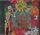 MAU MAU - Viva mama nera - CD 1996 COME NUOVO UNPLAYED