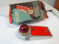 VINTAGE NOS  FOR SCHWINN,RALEIGH,MERCIER BICYCLE  REFLECTOR KIT MADE IN USA