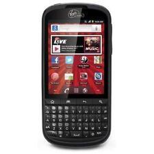 Brand NEW Venture - Black (Virgin Mobile) Smartphone